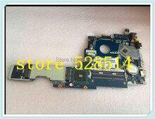 original For ACER Aspire One 722 Laptop Motherboard Mainboard MBSFT02001 LA-7071P 100% Test ok
