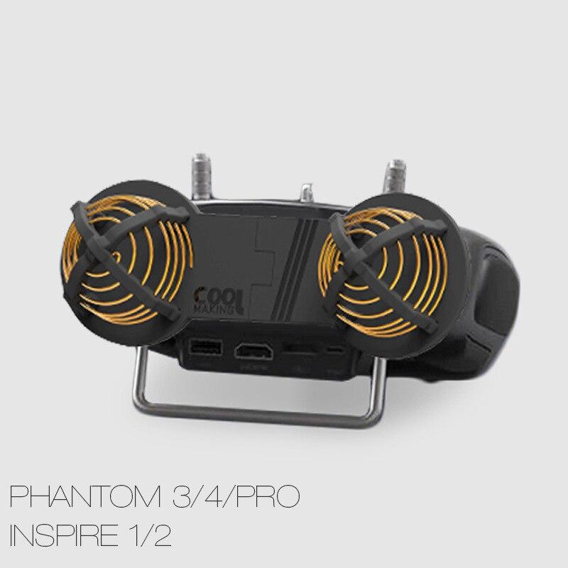 Telecomando Antenna/Portata Del Segnale Del Ripetitore range Extender per DJI MAVIC SPARK PHANTOM 3/4/4PRO/ mavic aria/mavic 2 pro/zoom - 4