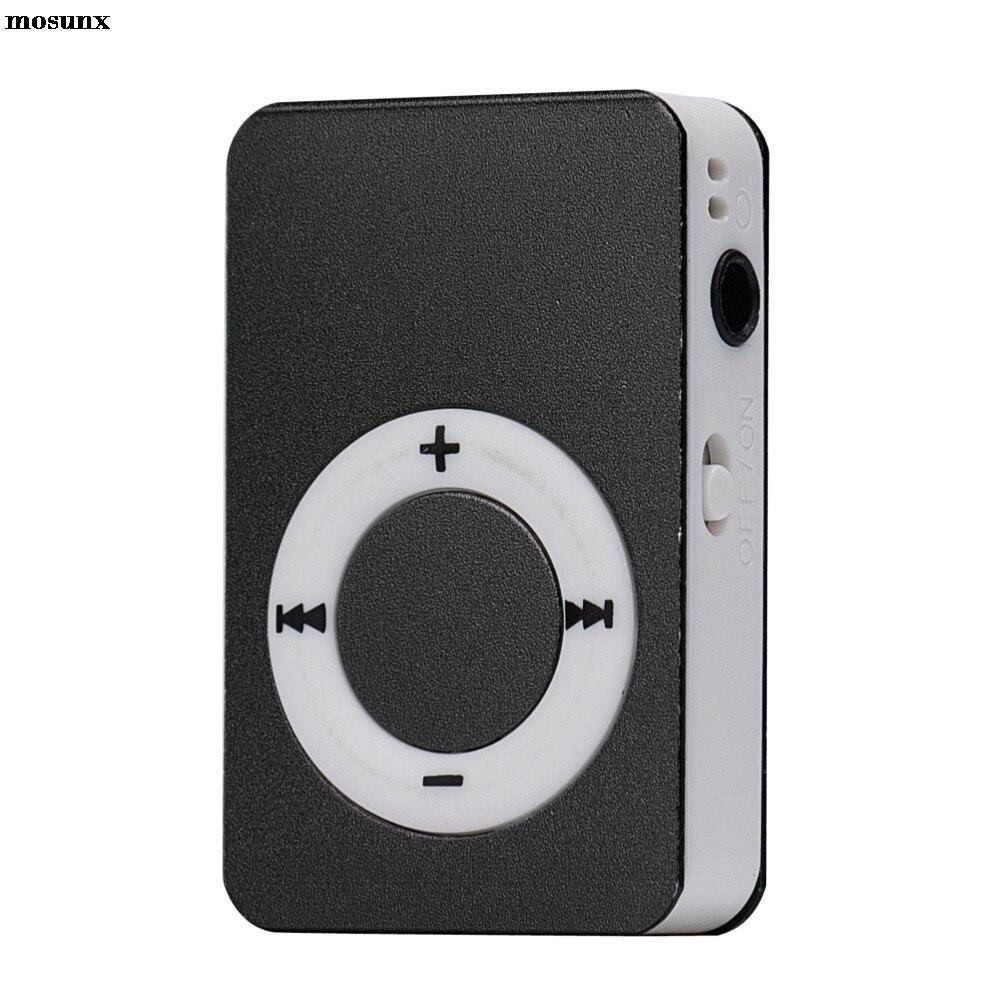 Tragbares Audio & Video Unparteiisch Mosunx Hifi Mini Usb Mp3 Musik Media Player Lcd Screen Unterstützung 16 Gb Micro Sd Tf Karte Mode Mp3 Digital Musik-player Mp3-player