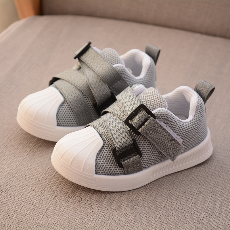 2019 Top quality baby boys girls casual shoes 1 to 5 years ...