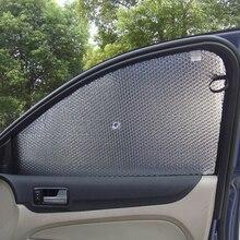 BMWW 520Li 523Li 525Li 528Li 530Li 530le 535Li 540Li 5 серии больше Окна Автомобиля Зонтики козырек от солнца колодок Обложка коврики
