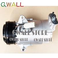 CVC Auto AC Compressor FOR OPEL MERIVA A ZAFIRA B A05 ZAFIRA Mk II B M75 1.6 1.8 93187227 13124750 24466994 6854059 6854088
