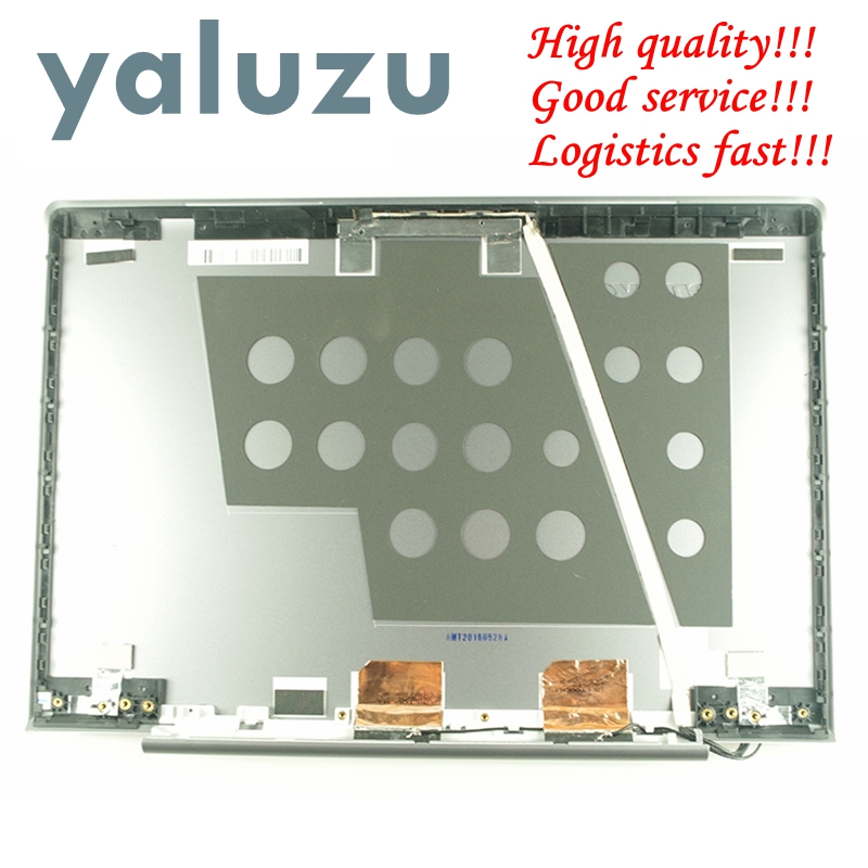 YALUZU new for Laptop LCD Top Cover For Lenovo U330 Touch Model U330T 90203272 3CLZ5LCLV30 90203271