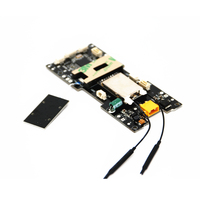 MJX Bugs 2 Series Brushless motor RC Helicopter Original parts Receiving board For B2W B2C012 spare parts