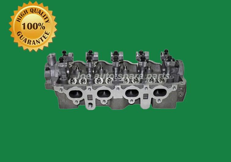 Genuine Hyundai 22100-22010 Cylinder Head Assembly