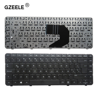 Spanish Laptop Keyboard For HP Pavilion G43 G4 1000 G6S G6T G6X G6 1000 Q43 CQ43