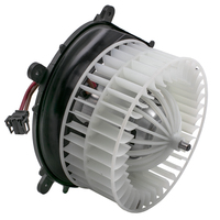 AC A/C HVAC Climate Control Heating Blower Motor w/ Fan Cage for Mercedes Benz S210 W220 C215 AMG 98 05 2208203142