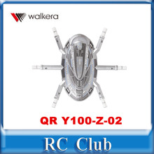Upper Canopy for Walkera QR Y100 6-Axis FPV RC Quadcopter Spare Parts Accessories QR Y100-Z-02