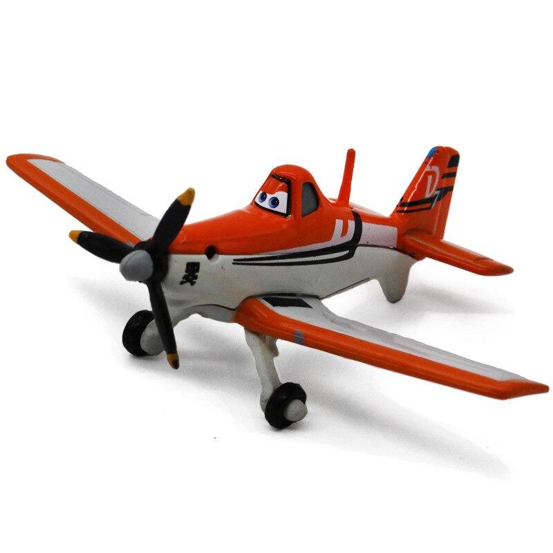 Disney pixar carros 2 aviões 8 cm strut jetstream dusty d7 metal diecast liga clássico brinquedo avião modelo para crianças 1:55 em estoque