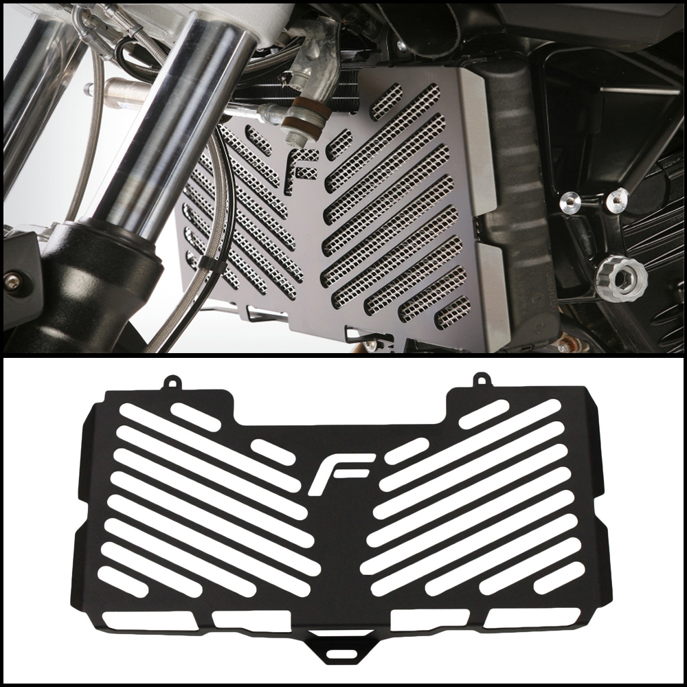 Motorcycle Accessories Radiator Guard Protector Grille Grill Cover For BMW F800S F800R F700GS F650GS F800 /S/R F650/F700 GS motorcycle radiator protective cover grill guard grille protector for kawasaki z1000sx ninja 1000 2011 2012 2013 2014 2015 2016