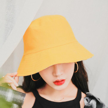 SUOGRY Spring Summer Bucket Hat Men Women Quick Dry Foldable Sombrero Caps UV Protection Fisherman Sun Hats
