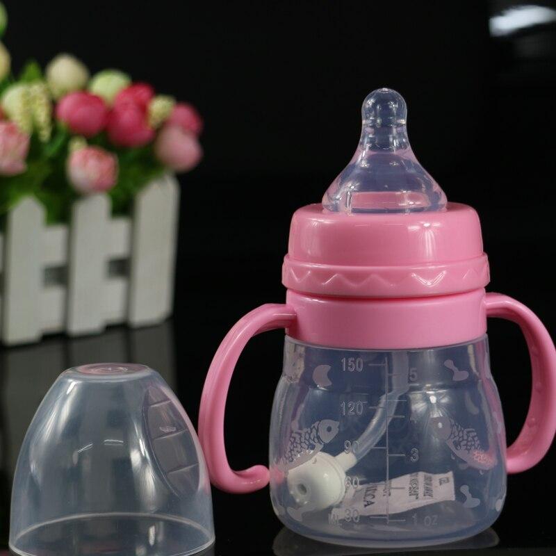 Новорођенче бочица силиконска боца - Храњење - Фотографија 6