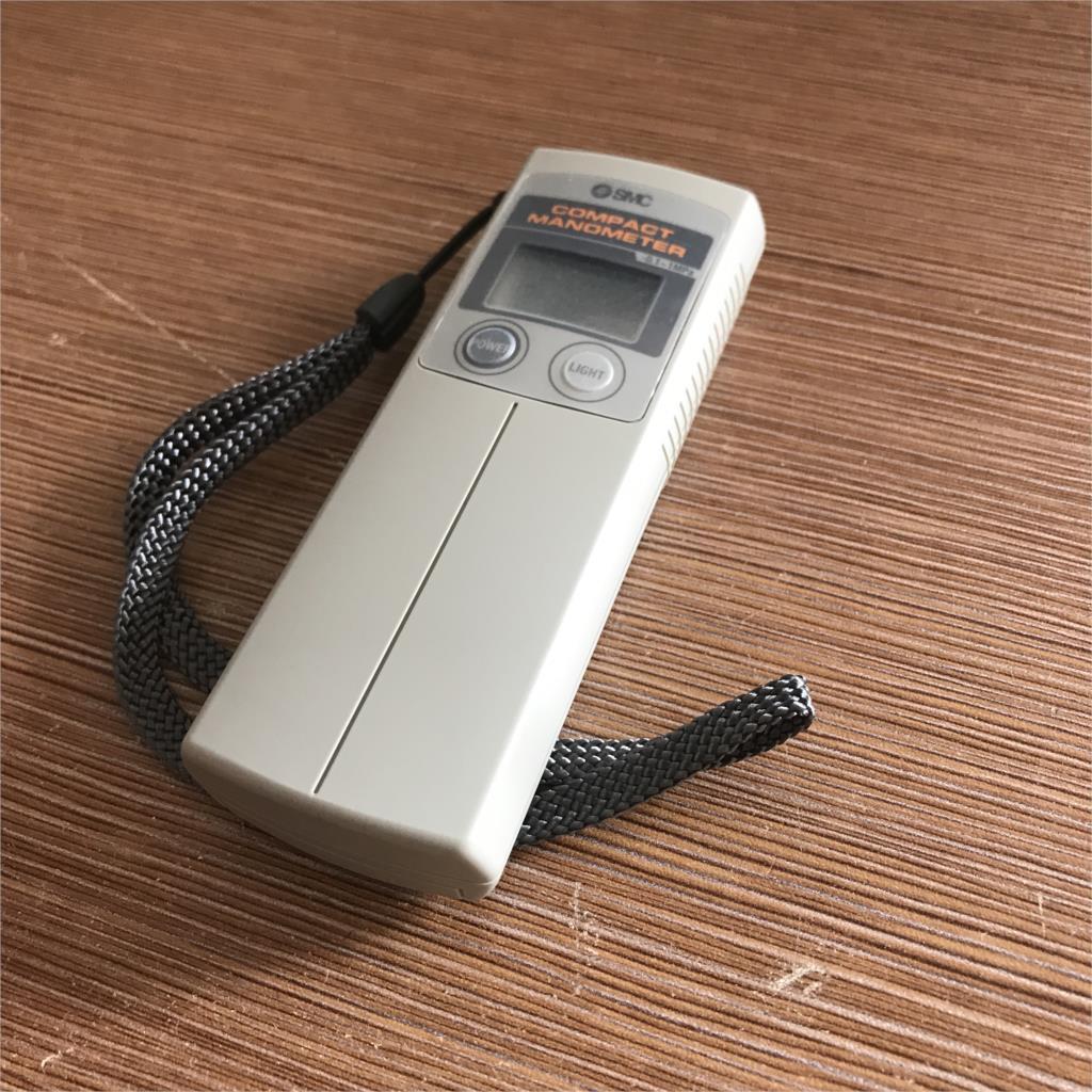 new original mobile digital gauge PPA100 0 1MPA