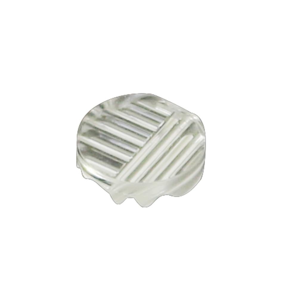 5pcs Laser Cross Module Colophony Plastic Lens DIY Lab 8mm Diameter 2mm Thick|lens wholesale|plastic convex lens|lens elements - title=