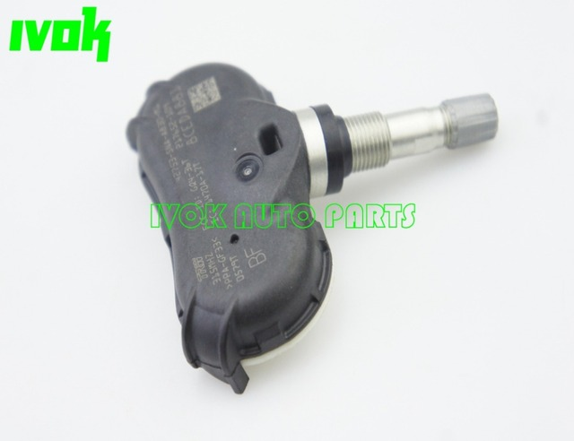 TRW TPMS Tyre Pressure Sensor For Honda Fit CR Z Odyssey Insight Civic  Element 42753