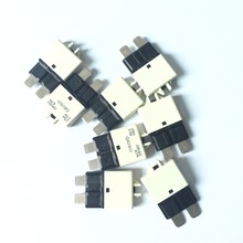 10 pcs 28V DC 25A Resettable ATC Circuit Breakers car manual reset circuit breaker 25amp