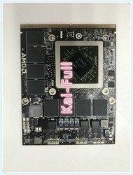 HD 6970M HD6970 hd6970m 2GB 2G VGA Видеокарта для Apple iMac 27 mid 2011 Radeon A1312 661-5969 109-C29657-10