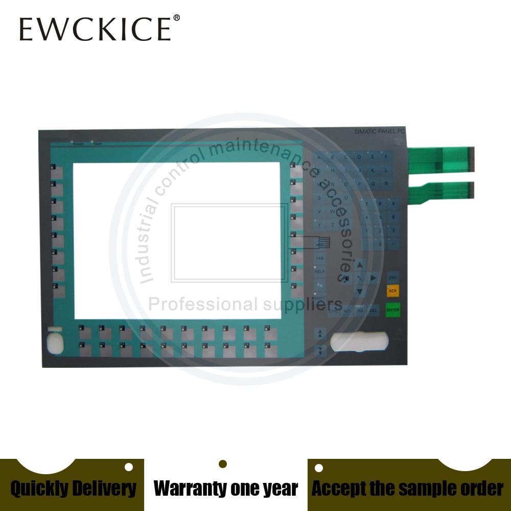 все цены на NEW PC877B-12 6AV7871-0HA20-0AC0 6AV7 871-0HA20-0AC0 HMI PLC Membrane Switch keypad keyboard онлайн