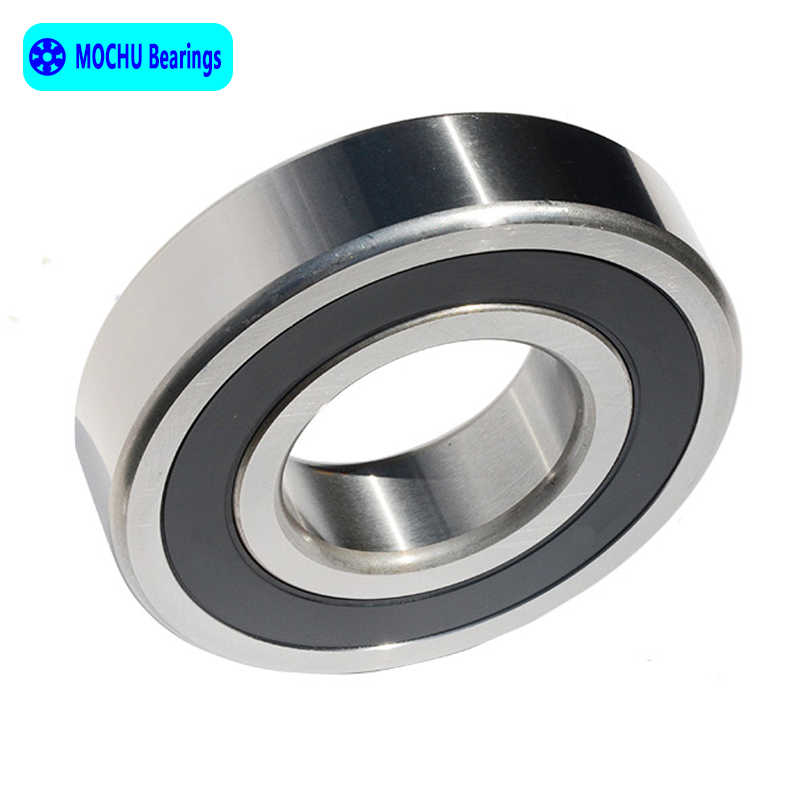 1pcs Bearing 6318 6318RS 6318RZ 6318-2RS1 6318-2RS 90x190x43 MOCHU Shielded Deep Groove Ball Bearings Single Row High Quality 6007rs 35mm x 62mm x 14mm deep groove single row sealed rolling bearing