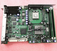 2PU4008-2529 5 V4GT-6 V4GT-4 main baord without CPU RAM , with LCD port