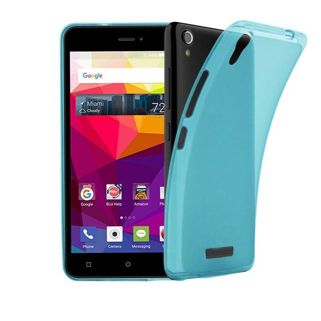 43ade8da5a2 US $1.99  For Walton Primo GH5+ plus Protective Soft TPU Smartphone phone  case Cover Free shipping for Walton Primo GH5-in Phone Pouch from  Cellphones ...
