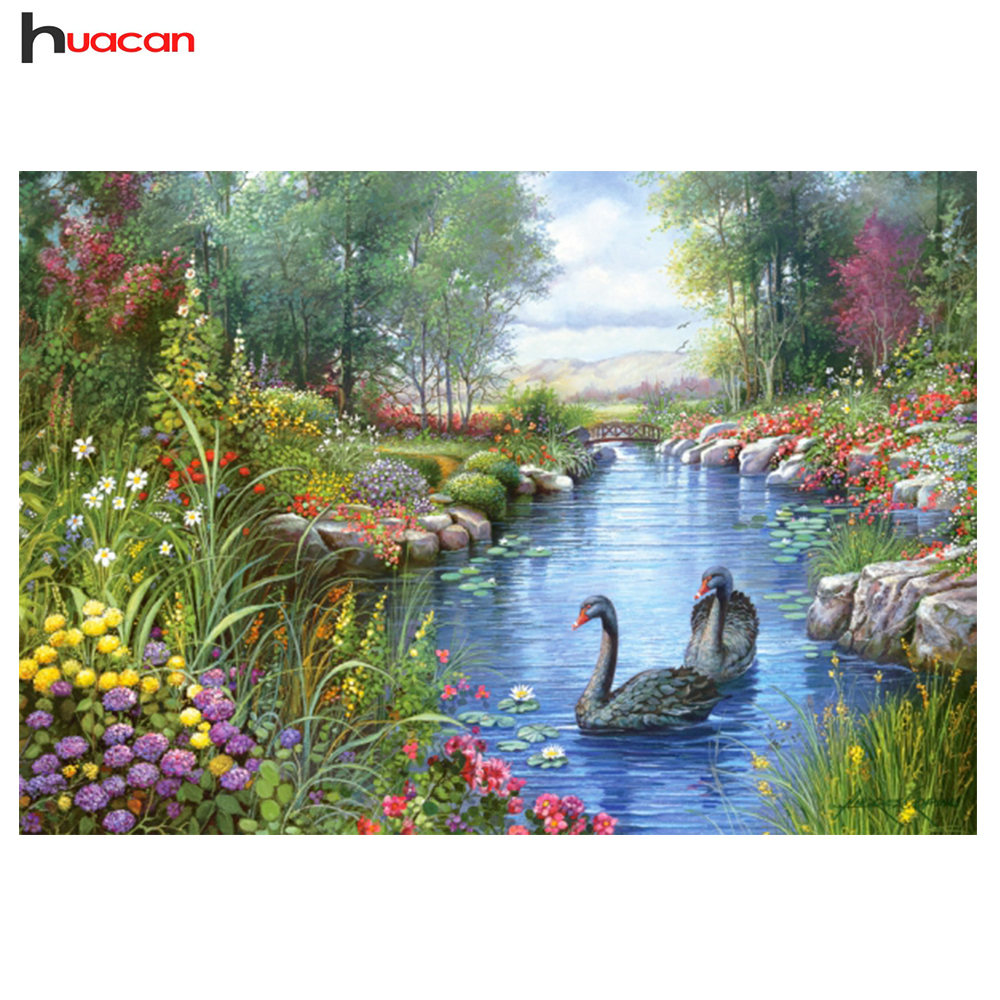 40x30cm Art Painting Full Diamond Painting Handmade Home Wall Decoration L446 M# Big Clearance Sale Other Home Décor Home & Garden