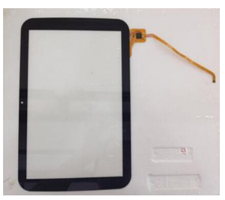 New For 10.1 TrekStor Volks-Tablet 10.1 3G VT10416-2 Tablet touch screen panel Digitizer Glass Sensor Replacement Free Shipping new for 7 inch trekstor surftab xiron 7 0 3g tablet touch screen digitizer panel sensor glass replacement free shipping