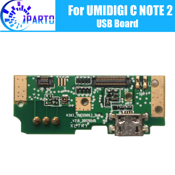 UMIDIGI C NOTE 2 usb board 100% Original New for usb plug charge board Replacement Accessories for UMIDIGI C NOTE 2 Cell Phone