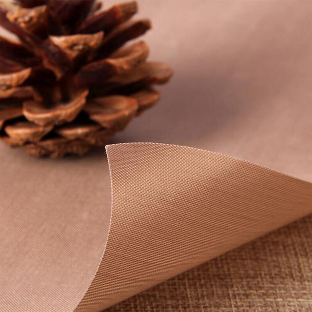 10Pcs 60*40 cm Reusable Baking Mat High Temperature Resistant Teflon Sheet Heat-Resistant Pad Non-stick for Outdoor BBQ