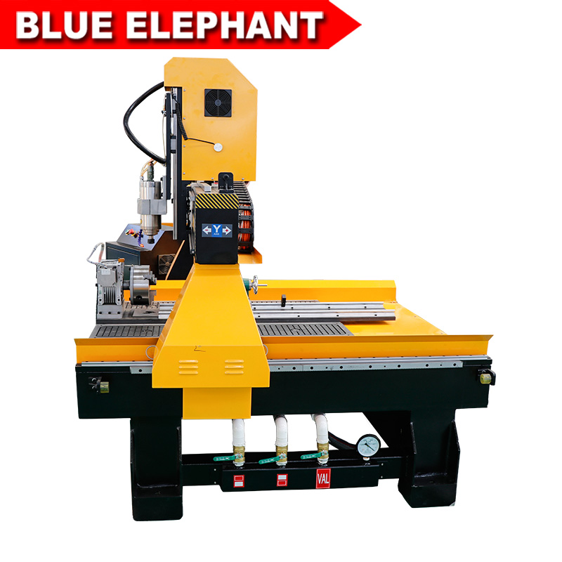 1212 rotary table automatic 3d cnc wood router High Quality Atc Wood Cnc Router-in Wood Routers