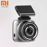 Xiaomi Mijia Dash Cam Camera 2 Inch Display Anytek Q2N 1080FHD Driving Recorder G sensor 200W Dash Cam