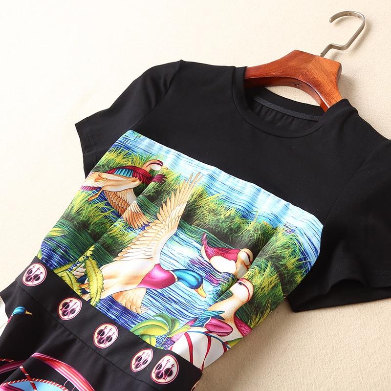 Européenne Style Supérieure Printemps Marque Design Luxe Robe Mode Qualité De Femmes 2019 Partie Ws02296 Nouvelle pdqOqaxv
