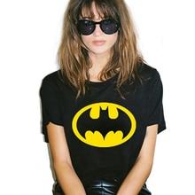 ZOGANKI New Hot Summer T Shirt Women Black Short Sleeve Tee Funny Printed Punk Female Tops Cute T-shirts