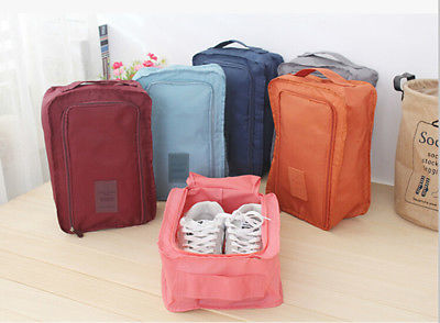 Dashing Portable Travel Organiser Tote Pouch Waterproof Shoes Storage Laundry Shoe Pouch Outdoor Home Tote Toiletries Hanging Bag To Reduce Body Weight And Prolong Life Clothing & Wardrobe Storage