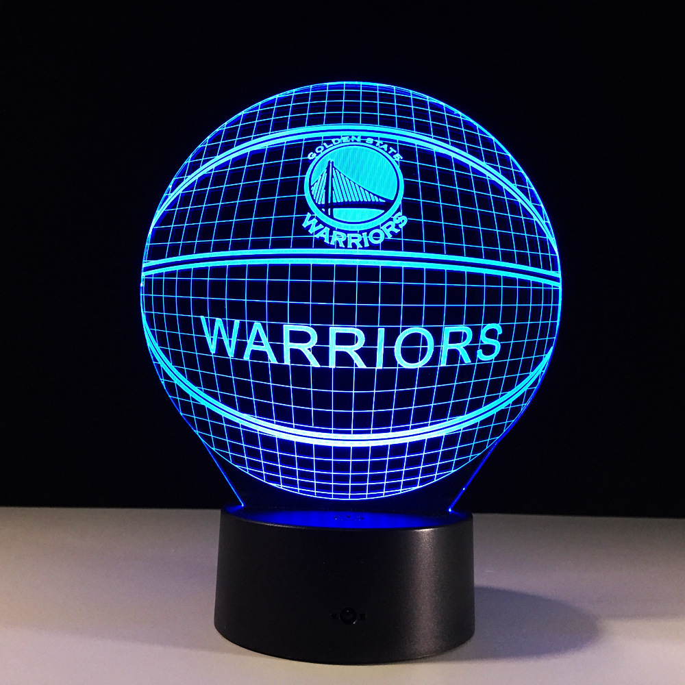 Luzes da Noite led 3d luz da noite Function 2 : Led Bulb/holiday Novelty Lighting/night Light