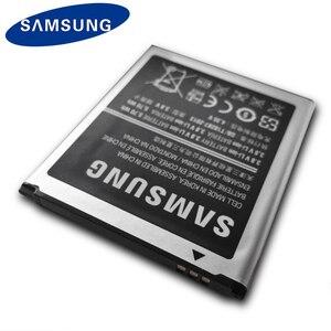 Image 4 - Samsung EB425161LU 1500mAh Original Battery For Galaxy S Duos S7562 S7566 S7568 i8160 S7582 S7560 S7580 i8190 i739 i669 J1 Mini