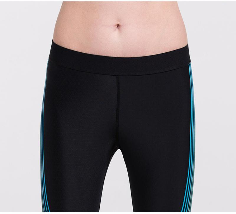 Hot Sales! New Push-up Leggings Summer Men Women Skinny Elastic Patchwork Print Sporting Leggings Pants Fitness Clothing 13