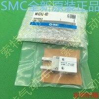 Marca original novo autêntica SMC cilindro MHZA2-6D MHZA2-6D1 MHZA2-6D2 MHZA2-6D3 MHZA2-6C MHZA2-6C1 MHZA2-6C2 MHZA2-6S-S1-S2