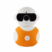 Smart Home IP baby cameras HD 960P WIFI two way audio smartphone surveillance with PIR motion