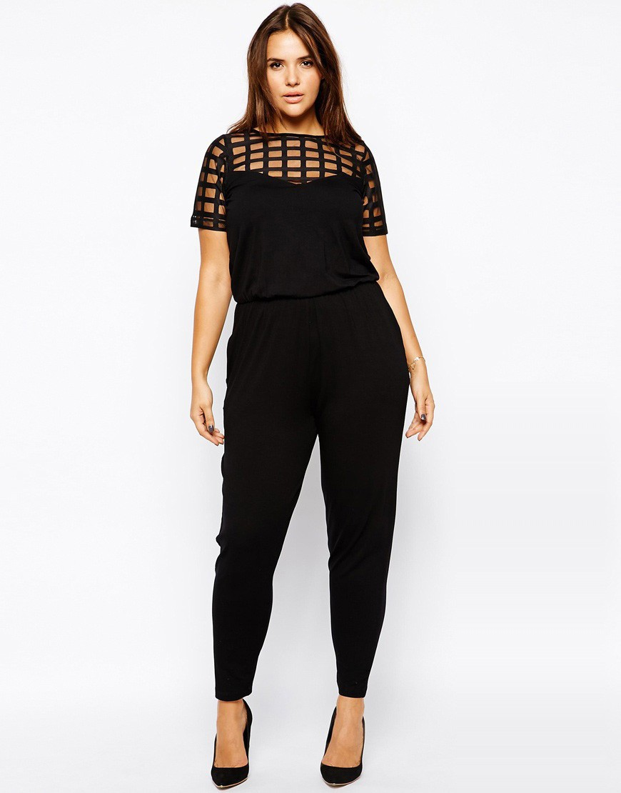 96d95c349e6 Plus Size Jumpsuits And Rompers Wholesale - Gomes Weine AG