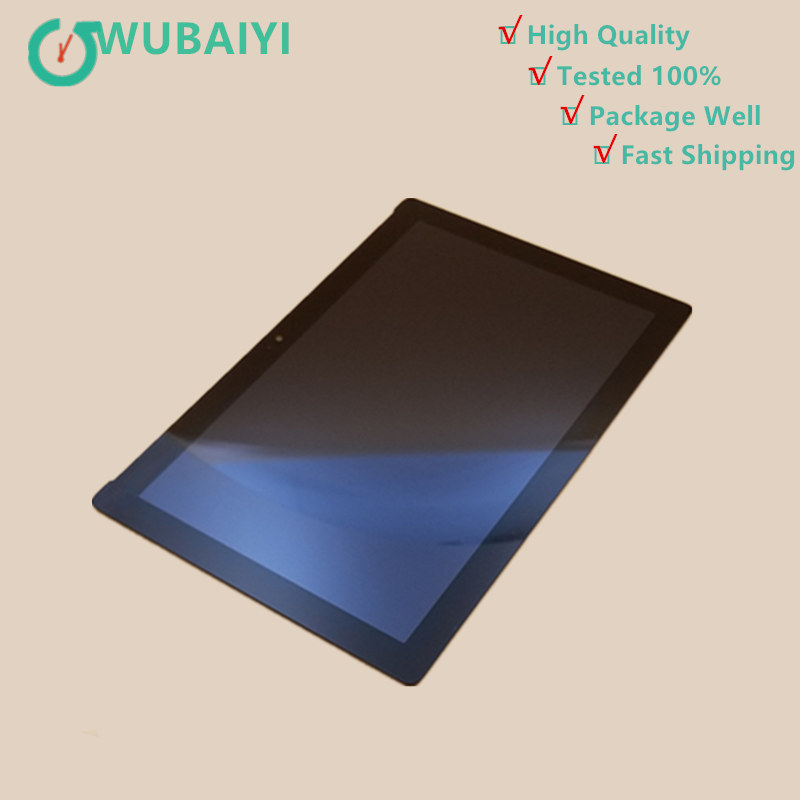 LCD Display Touch Screen Digitizer Assembly For ASUS ZenPad 10 Z301M Z301ML Z301MFL P028 все цены