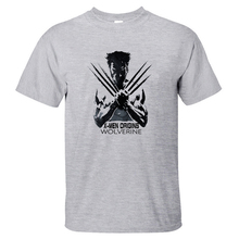 Super Hero Clothing T-Shirt Marvel Movie