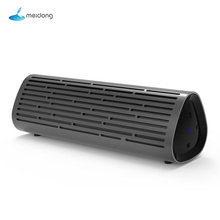 Meidong MD-2110 Bluetooth Speaker Mini Phone Subwoofer Portable Computer Wireless