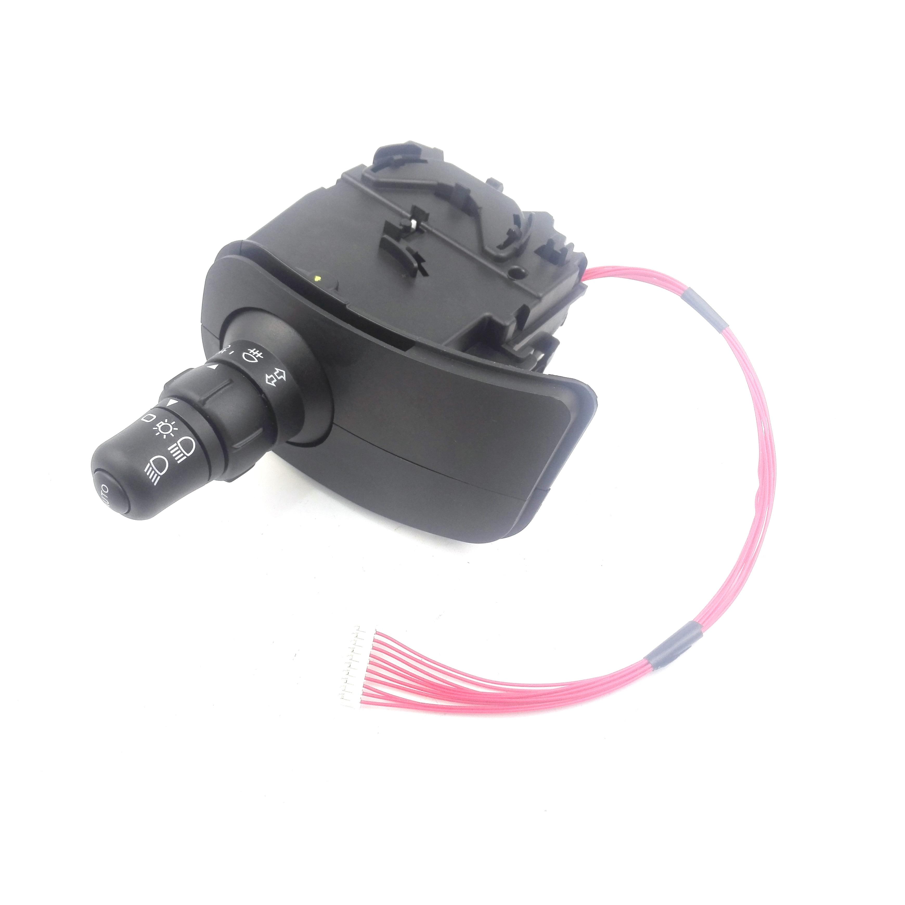 Interrupteur indicateur de colonne de direction 10Pin pour Renault Clio MK3 interrupteur combiné pour Renault Kangoo MK2 7701057090 8201590638