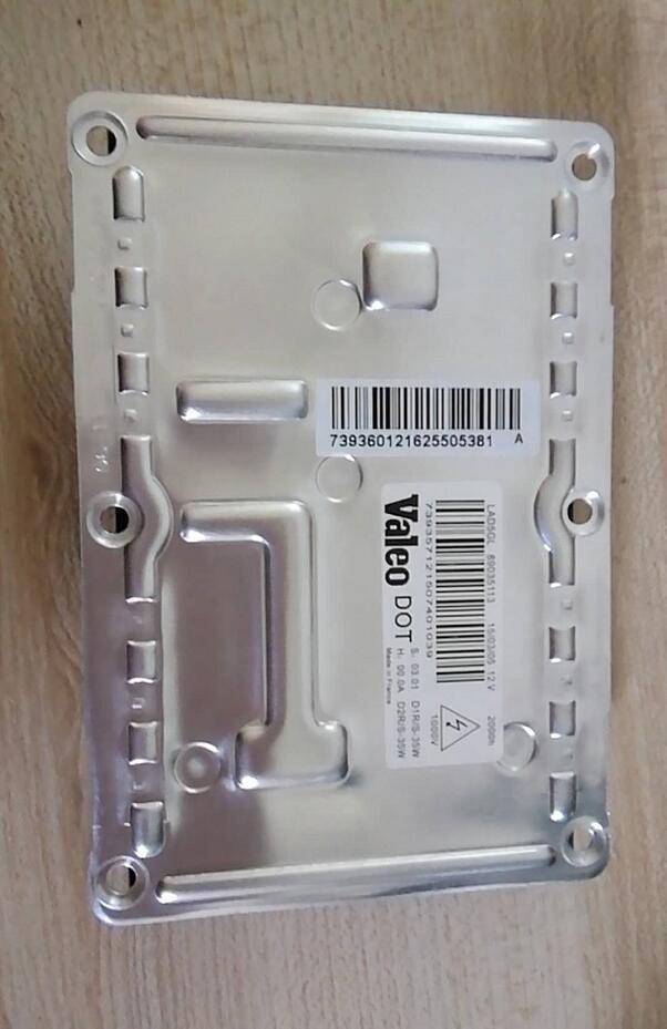New OEM brand new LAD5GL 4Pin D1S D1R D2S D2R Xenon Headlight Control Unit Ballast ECU reactor 4 PIN