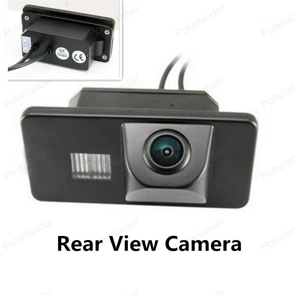 Polarlander Best Sale for x1x3x5 B-MW for 10/11/12/13 B-MW Rear View Camera Reversing Camera image