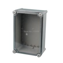 Saip IP65 waterproof enclosure for electronics 280*190*130MM	DS-AT-2819