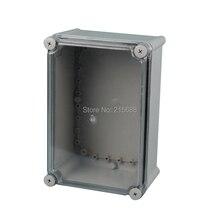 Saip IP65 waterproof enclosure for electronics 280*190*130MMDS-AT-2819