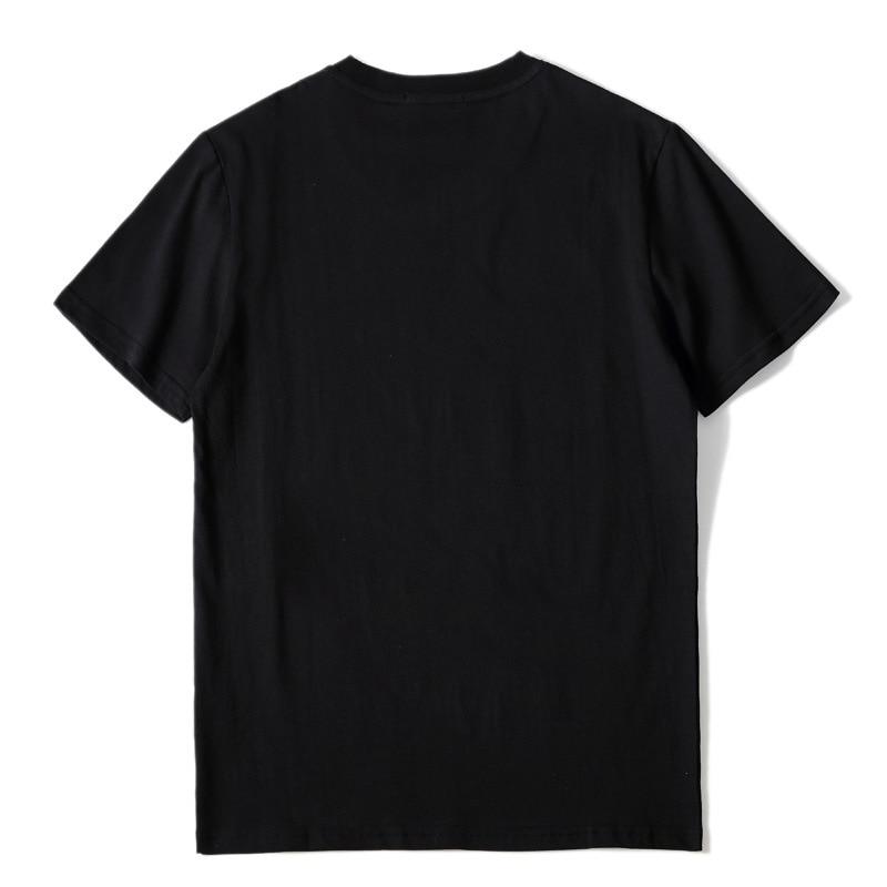 2018 Man T-Shirt Fitness Dog T-Shirts Tops O-Neck Hip Hop Men Summer Short Sleeve Groot Interesting T-Shirt Animal Bullterrier