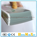 100 unids Cine OCA Optical Adhesive Clear Para Sony Xperia MINI Z1/Z1 Compacto/LT25 adhesivo de Doble cara para LCD de cristal reparación